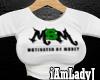 MBM Tee White
