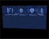 blue club ballroom