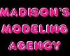 Deriv Modeling Agency