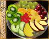 I~S*Fresh Fruit Platter
