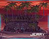 Sunset Tropic Islands v2
