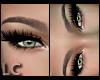 LC Blonde Eye Brows v8
