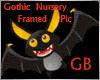 GB]Gothic Nursery Art