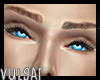 [Rx] Manly Brows - Red