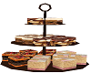 Cake stand selection cc