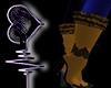 Toasty Boots/Pumpkn