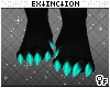 #psy 6: claws