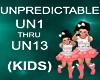 (KIDS) Unpredictable