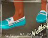 [Nel] Juice Shoes
