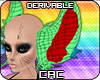 [C.A.C] Derv Tuft Ears