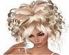 Blond Cyndi Hair