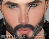 ◮ Outsider Man  Outfit Bundle
