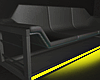 Modern Glow Couch