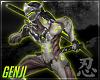 忍 Genji Avatar