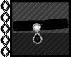 Black & White Choker
