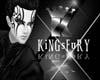 (King)Rave DRg Black