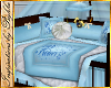 I~Lil Prince Canopy Bed