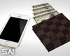 ! s ' iPhone Wallet