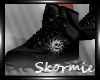 *SK*SKull Shoes
