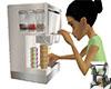 Ice Cream Machine Anim
