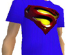 [UnS] SuperMan Tee