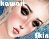 Kawaii SkinTone Diva