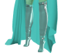Lady Liberty Knee Boots