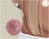 £. We Wear Pink Earring