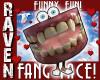 FUNNY FUN FANG FACE!