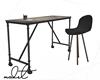 M. Basic Desk