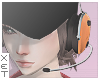 ✘ scout headset
