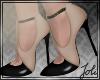[Jo] Chic Heels