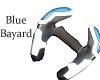 Blue Bayard
