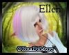 (OD) Ellen blond