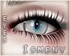 [Is] Feline Eyes