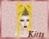 Kitts* Yellow Ariel