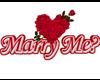 Marry Me Logo