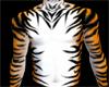 (ASP) Tiger Fur Skin