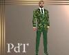 PdT Celtic Shamrck SuitM