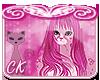 -CK- Valkitty Hair