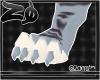 Durvu | Add on Claws