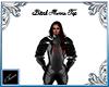 Black Armor Top