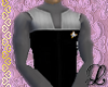 ST Officer's Vest - Gry
