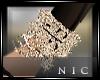 [Nic]A.F Bracelet L
