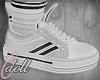 ♥ Sneakers {SockNTail}