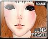 |2' Lunatic Peach