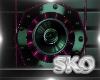 *SK*Rocker Speaker