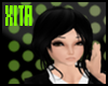  Xita  Black Sona