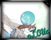 .L. Mermaid Pearl Blue