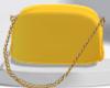 Tina Bag Yellow Gold
